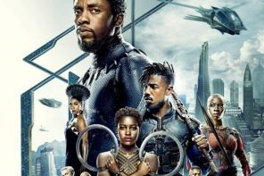 Film: First Look – Black Panther