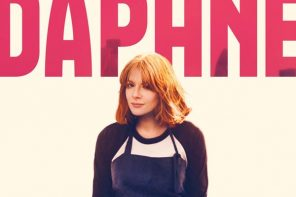 Released on Jan 22nd – Win 'Daphne' on DVD