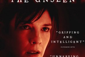 Win 'The Unseen' out on DVD and Digital Download from 12th Feb