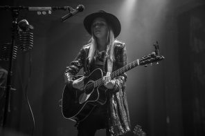 Music: ZZ Ward — Soul, Energy, and Heart