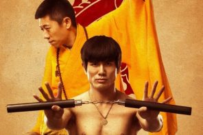 Film Review: Birth of the Dragon