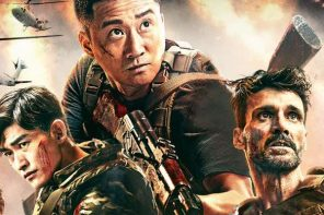 Win a Cine Asia DVD bundle for Wolf Warrior II