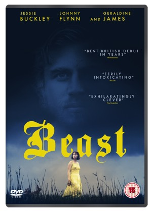 Film Review: Beast DVD 2018