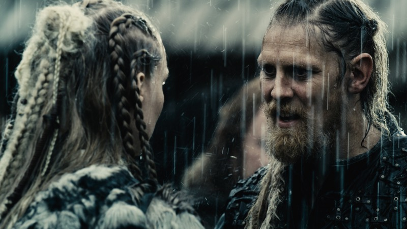 Win: Rise of the Viking (aka Redbad) on Digital HD this Monday 11th and DVD on 18th February.