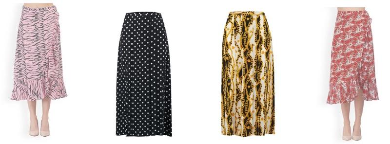 Rixo Skirts 2019