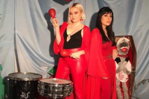 Music: Cherry Pickles 'Cherry Pickles Will Harden Your Nipples'