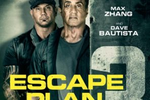 Film: Escape Plan 3 – Win Escape Plan Series Boxsets