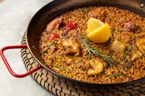 Food: Paella Valenciana – 'The' Paella by Omar Allibhoy