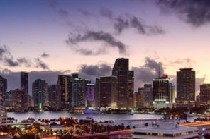 Go Self Catering When Visiting Miami