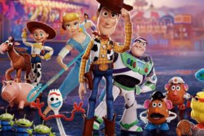 Toy Story 4 – Win one of 2 copies on Blu-ray™