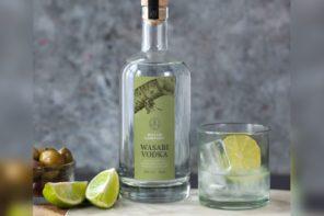 Double Vodka – Christmas Spirits!