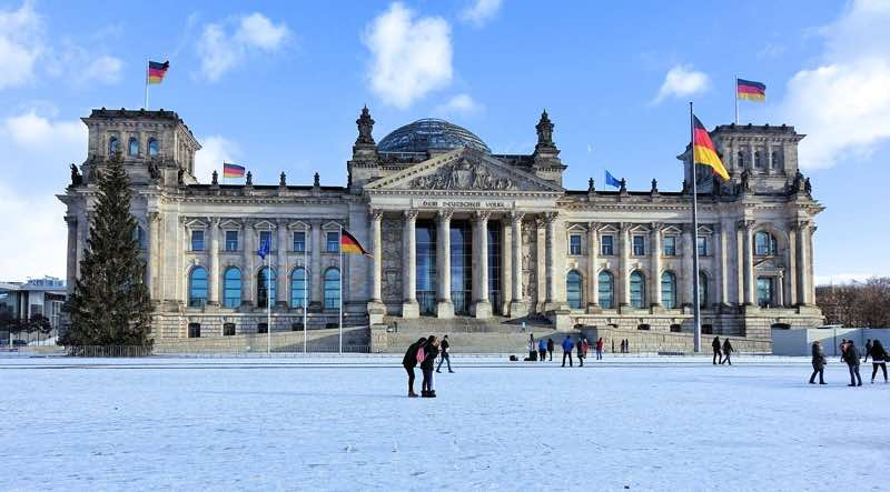 Winter In Berlin: The Essential Guide