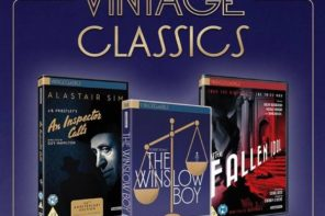 Win: Vintage Classics Collection Blu-ray Bundle