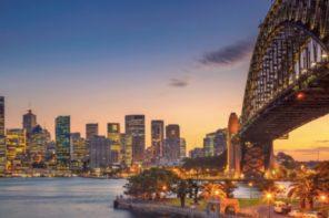 A Beginner's Guide To Travelling Australia As An Urbanite