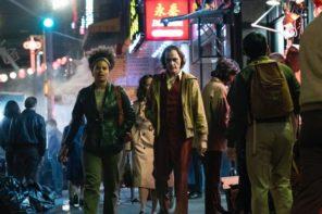 Win: Joker on DVD (out on 10th Feb)