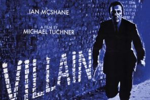 Win: British Crime Classic 'Villain', starring Richard Burton and Ian McShane, on Blu-Ray – Newly restored from StudioCanal's Vintage Classics