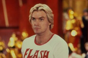 Film Review: Flash Gordon 4K