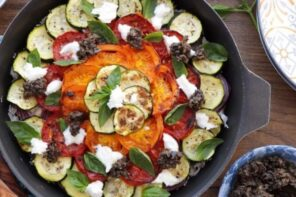 Delicious and Healthy Mediterranean Foods Everyone Should Learn to Cook