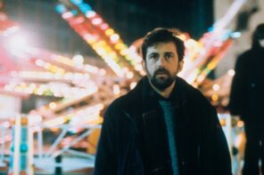 Win iconic Italian director, Nanni Moretti movies on Blu Ray.